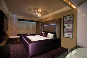 The Fantasyland Hotel. Courtesy of WEM.